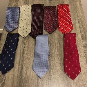 men's ties 2 for $5